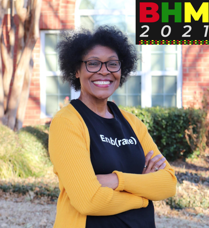 IBM business development leader Jo Ann Hill's passion for math and numbers drew her to computer science. She uses her programming skills to lead a racial justice initiative and serve as a co-director at GIGAWOT, a coding camp for girls.