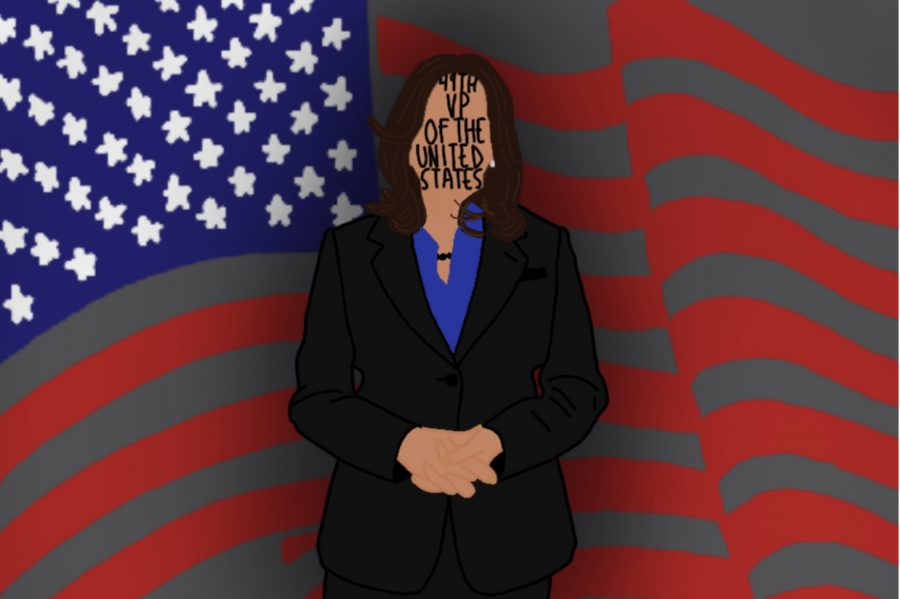 Kamala Harris is the United States' 49th Vice President, as well as the first woman, African American, and South Asian American vice president. The Sidekick staff writer Yasemin Ragland expresses how it feels as a Black girl, having Kamala Harris be inaugurated into the White House.