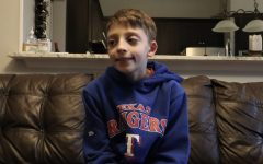 Coppell Middle School East sixth grader Sullivan (Sully) Kessler was diagnosed with stage 4  Rhabdomyosarcoma when he was 2.  Although Kessler was blinded by a tumor that grew behind his optic nerve, he stays competitive in both schoolwork and gymnastics.