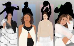 On March 2, Olympians Alex Morgan, Simone Manuel, Chloe Kim and Sue Bird announced the launch of their new brand: TOGETHXR. The Sidekick executive editor-in-chief Sally Parampottil writes about their goal to promote more female athletic representation and how this brand and similar organizations are huge steps of progress for women in sports.