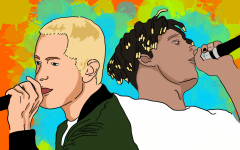 Rap music is often associated with negative connotations such as violence and gangs. The Sidekick staff writer Varshitha Korrapolu thinks rap music is a powerful genre that should be relieved of its cynical views.