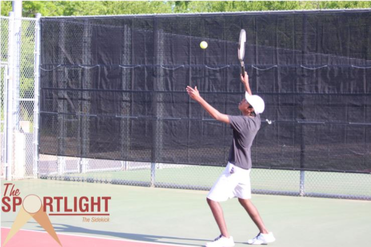 The Sportlight: Nithilan serving 18k member football community alongside tennis