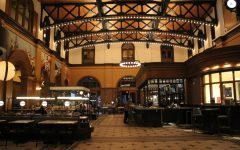 Located on Main Street Grapevine, adjacent to TEXrail Station, Harvest Hall brings a new twist to the food hall concept. Modeled after 19th century train stations, this food hall features seven different restaurants and two different bars.
