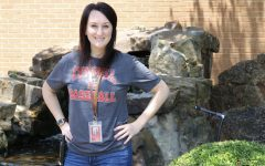 CHS9 assistant principal Ashley Graham has been an AP for four years. As a University of Louisiana at Monroe graduate, Graham began in the medical field before eventually transitioning to the education field.