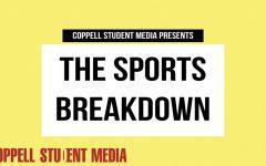 The Sports Breakdown