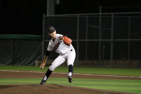 Baseball facing No. 2 state-ranked Keller in regional semifinals