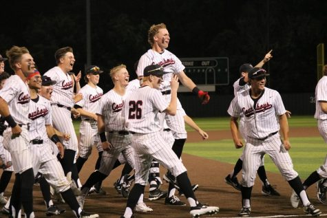 Walk-off RBI single lifts Cowboys to gritty series sweep over Prosper