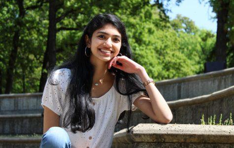 Priya Marella