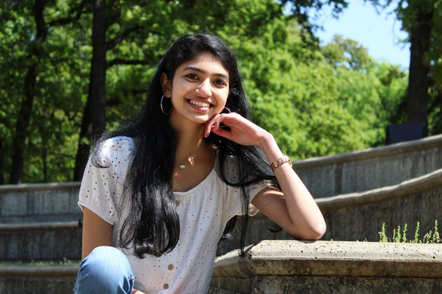 Coppell High School senior Priya Marella is ranked No. 3 in the graduating class of 2021. Marella will be attending the New Jersey Institute of Technology in the fall with a provisional acceptance into New Jersey Medical School for a seven year BS/MD program.