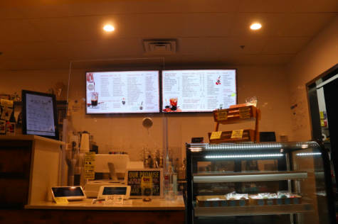 Best place for a sweet drink: Tea Latte Bar