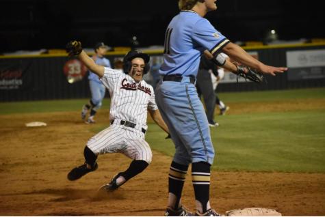 Baseball to avenge preseason tournament loss in round 3 series against Prosper
