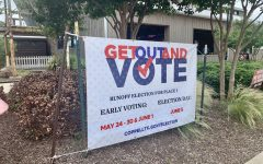 The Coppell City Council Place 3 runoff election ended June 5. Don Carroll won the runoff with 55.03% and 1,789 votes.