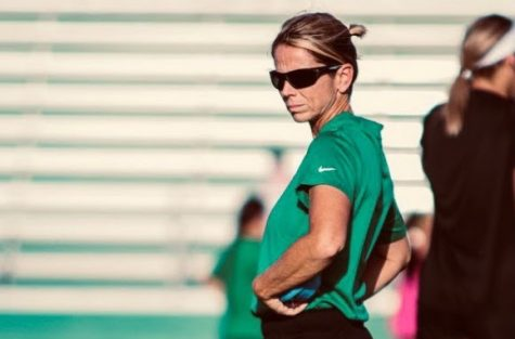 Benatar named girls soccer head coach
