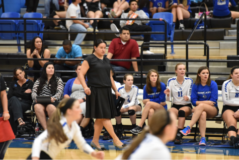 Pacheco returning to bench to lead Cowgirls volleyball