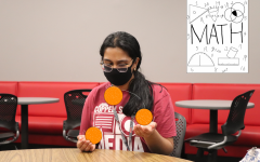 The first week of school had many struggles, especially for students who were virtual last year. The Sidekick executive news editor Akhila Gunturu recounts her embarrassing and downright horrifying experience. Photo illustration by Nandini Paidesetty and Ayane Kobayashi.