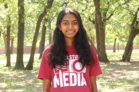Photo of Sri Achanta