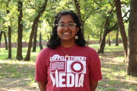 Photo of Trisha Atluri