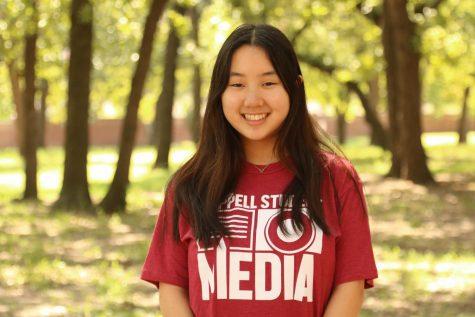 Photo of Rachel Chang