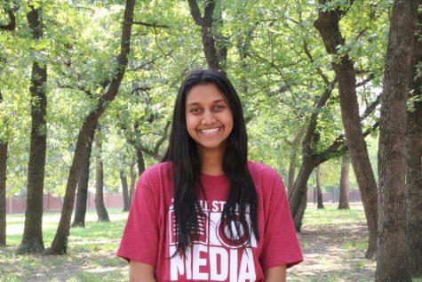 Photo of Anjali Krishna