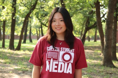 Photo of Angelina Liu