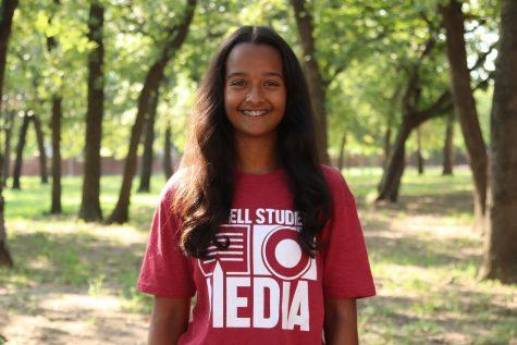 Photo of Nandini Muresh