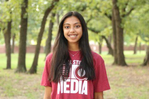 Photo of Nandini Paidesetty