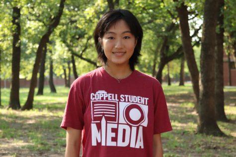 Photo of Ashley Qian