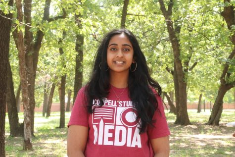Photo of Anette Varghese