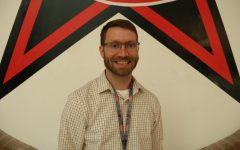 New Coppell High School assistant principal Brian Hussey transferred from New Tech High @ Coppell, where he taught American studies and AP Seminar. Prior to that, he worked in Philadelphia at the National Constitution Center and the Multicultural Academy Charter School and Science Leadership Academy at Beeber.