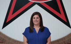 Coppell High School assistant principal Alissa Womack previously taught Spanish at CHS before returning this year. Womack has taught at CHS, Ranchview High School in Carrollton-Farmers Branch ISD and Lamar Middle School in Irving.