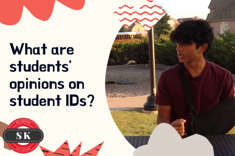 Teatime Tuesday: What are students' opinions on school IDs?