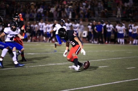 Offense sputters as Coppell takes second district loss